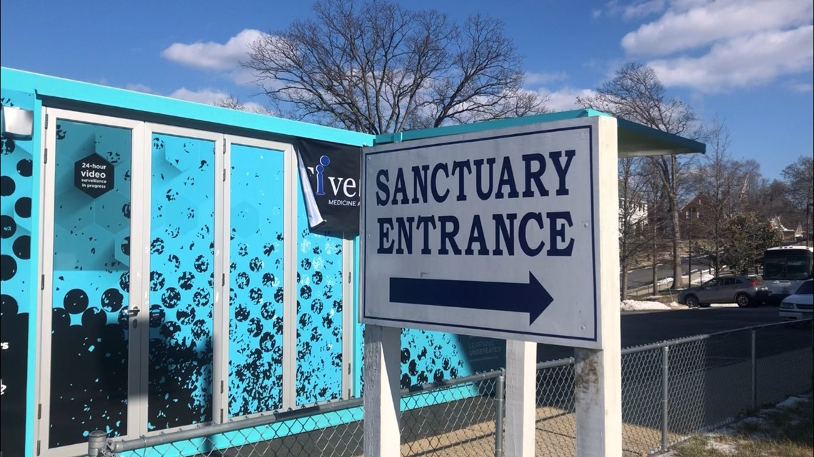 Second DC church joins effort to expand vaccine distribution to underserved communities