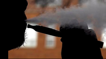 5 cases of severe lung illness reported in Md.
