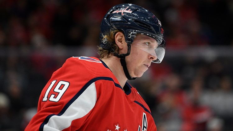 Caps' Nicklas Backstrom signs contract extension for 5-years, $46M