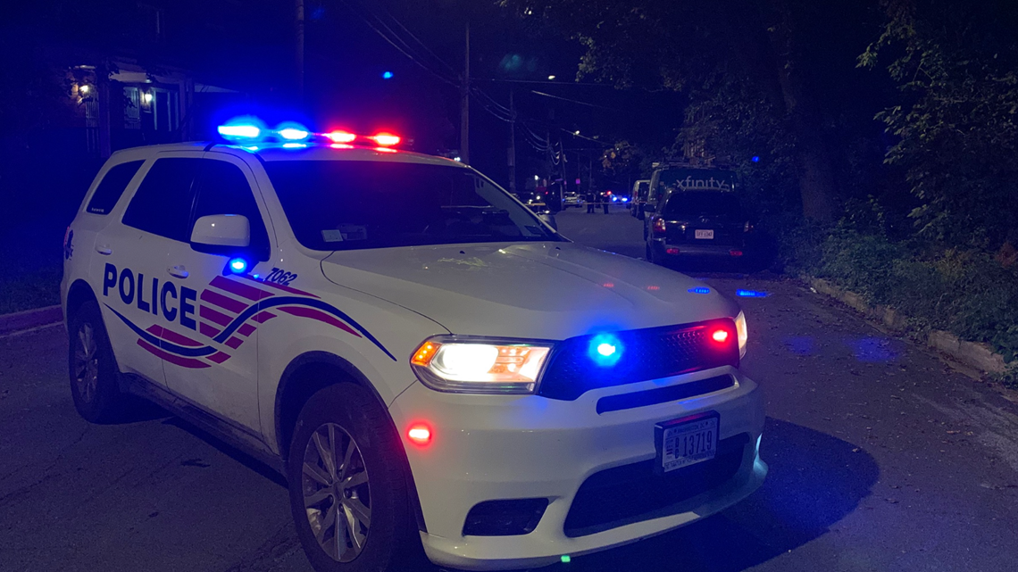 Special Police Officer shot, killed in Southeast DC, police say