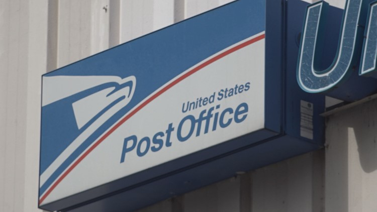 'I think we should be shut down' | DC postal employee says he purchased own supplies to protect against coronavirus