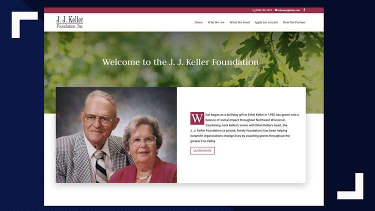 The JJ Keller Foundation