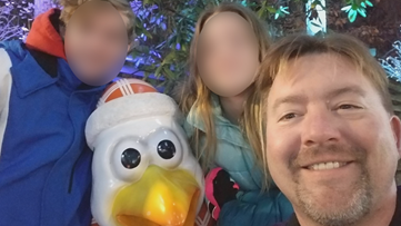 """I have been fighting to see my children through the coronavirus outbreak""