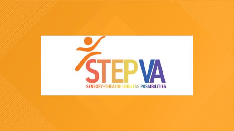 Get Up Give Back gives $1K to StepVa.org