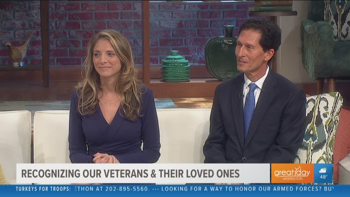 ThanksUSA helps veterans and their loved ones by providing the gift of education