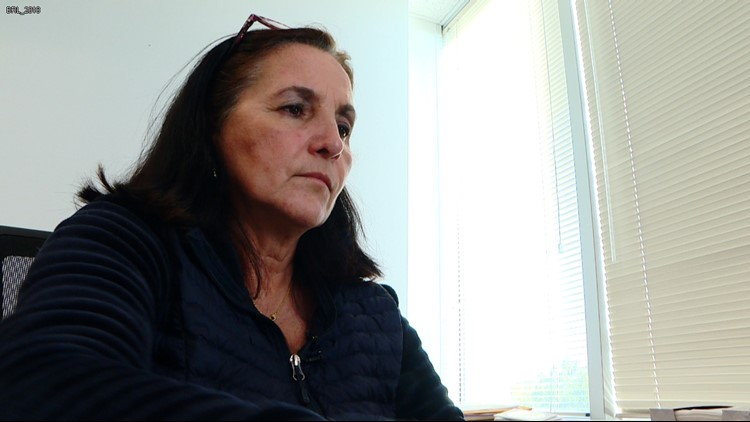 Multiple death threats target Loudoun County prosecutor