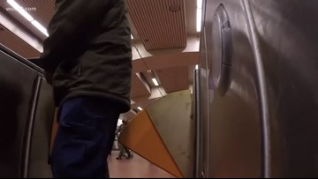 Here's what's changing at Metro stations to stop fare evasion. Could San Fran's 'guillotine' be coming?