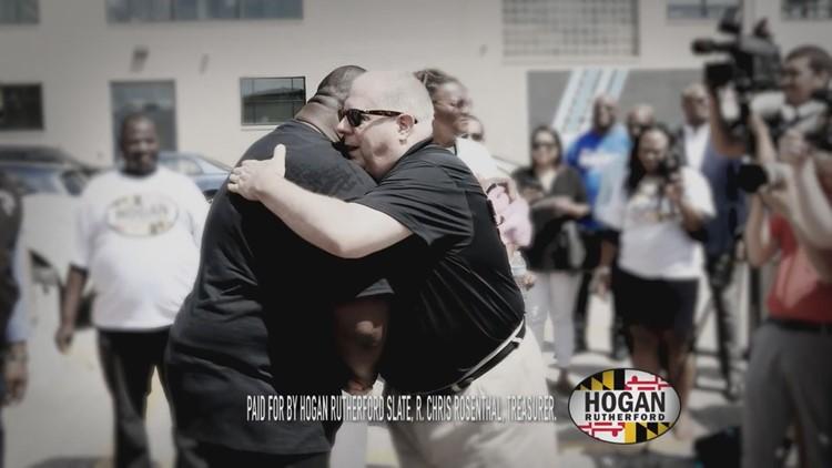 Hogan for Governor