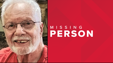 FOUND: 88-year-old Sterling man