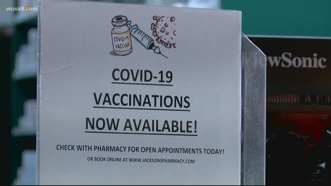 Get the shot, get a prize: Receiving a COVID-19 vaccine now brings big incentives