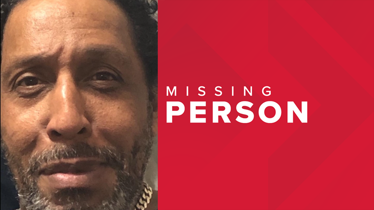 Missing: 61-year-old Maryland man last seen Monday