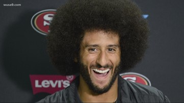 Colin Kapernick meeting with NFL head coaches on Saturday
