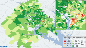WISE: Low life expectancy rates in Southeast are not a 'black' problem; it's all our problem.