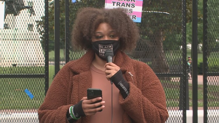 Swann Street one year later: Protesters speak about the experience that has led to lawsuits against DC Police