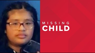 Critical Missing: 12-year-old girl from Northeast DC
