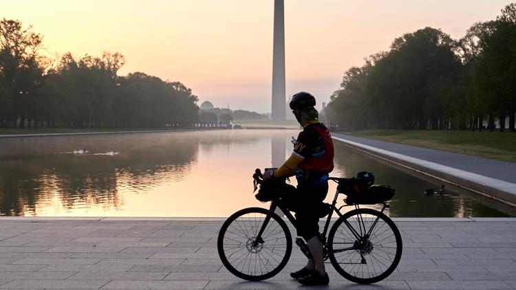 A new bike path is coming to the National Mall | It's A DC Thing