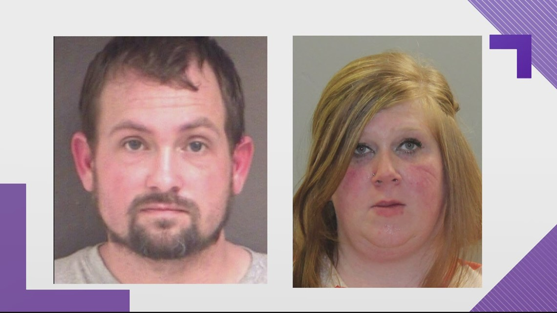 Maryland parents charged with killing 2-month-old son by Fentanyl overdose