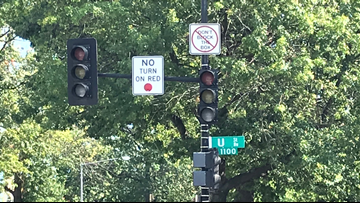 Reddit users share the DC intersections they 'love to hate'