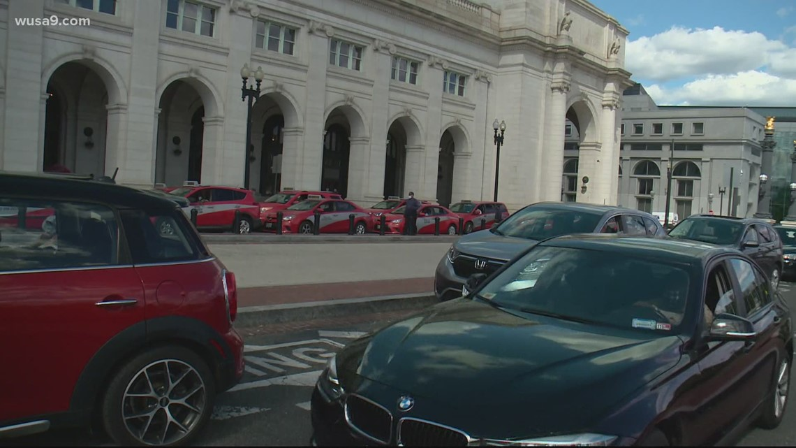 Why are rideshare services charging more?