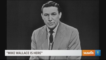 A spotlight on investigative journalism and the career of legendary journalist Mike Wallace in a new documentary