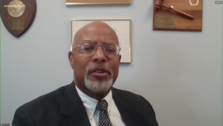 Former Prince George's County State's Attorney, Glenn Ivey, weighs in on the Derek Chauvin trial