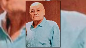 Police: Missing 70-year-old man from Rockville found dead