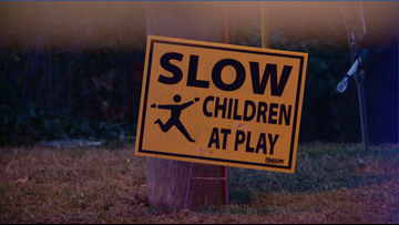 In 2 days, 2 children were hit at bus stops. County leaders want to do more to keep kids safe