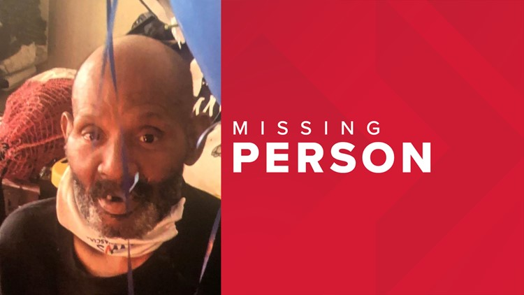 Police searching for missing Silver Spring man with dementia