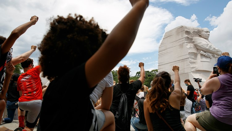 LIST: What's open, what's closed across DC this Juneteenth