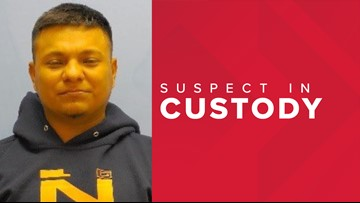 Arrest made in fatal Laurel, MD hit and run