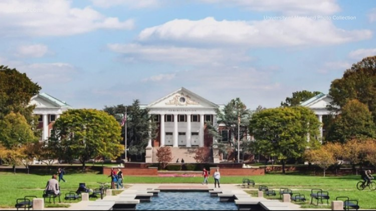 Vaccines required for entire University System of Maryland