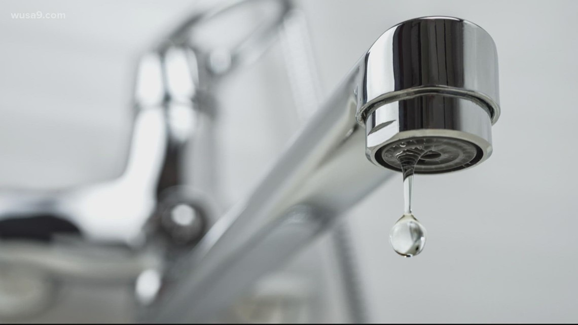 WSSC plans to resume water cutoffs on delinquent accounts. What you need to know