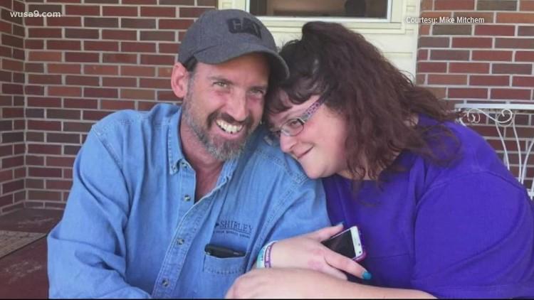 Virginia couple die of COVID 2 weeks apart, leave 5 children behind