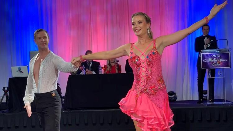 DC Dancing Gala