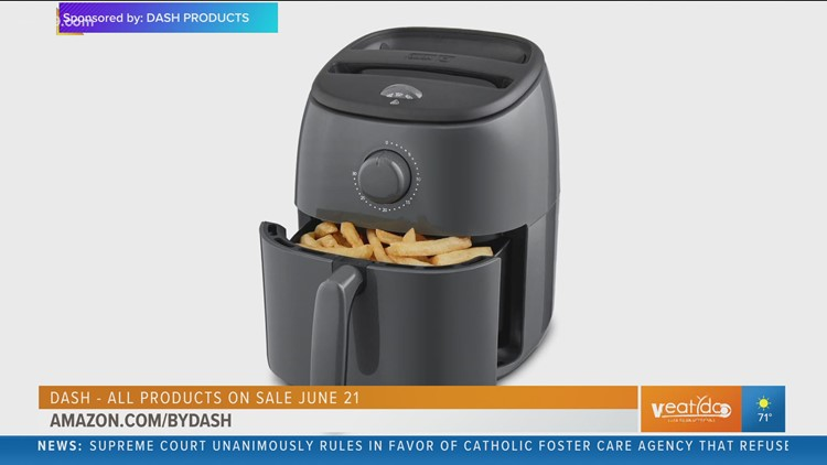 Super savings on DASH products during Amazon Prime Day