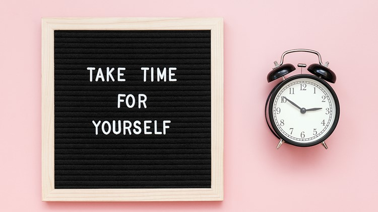 6 ways to take your self-care to the next level | wusa9.com