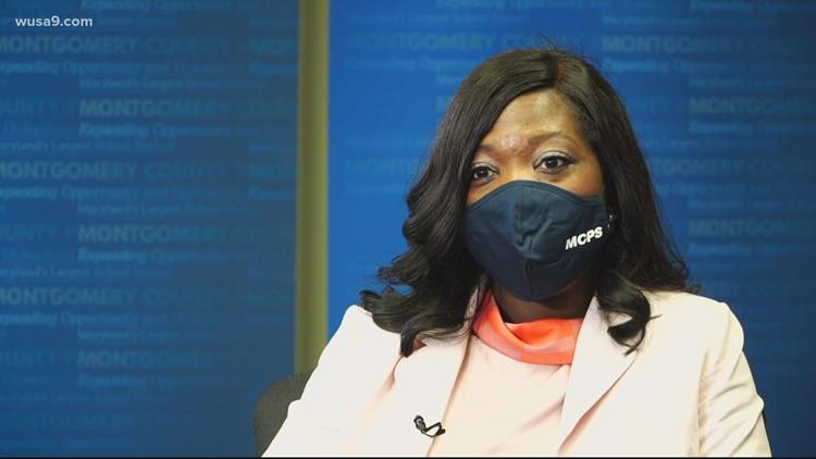 Montgomery County Public Schools' interim superintendent has a plan to keep kids safe