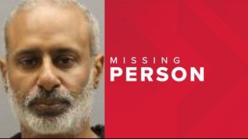 CRITICAL MISSING: 48-year-old man from Northwest