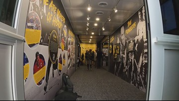 Tour the NHL's Black Hockey History mobile museum