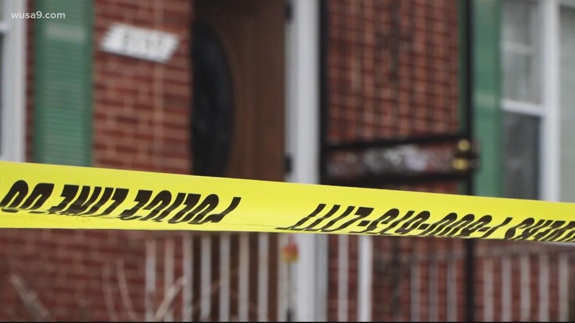 Mayor Bowser announces new plans for fighting violent crime
