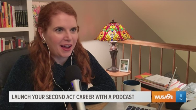 Tips to use podcasts as a tool for business growth or as a second career