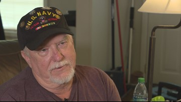 VA delays coverage again for thousands of Blue Water Navy Vietnam vets