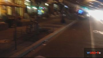 14 Street NW Shooting