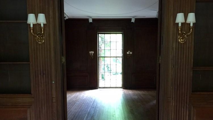 Look inside Jeff Bezos' $23 million DC mansion