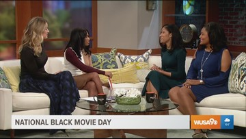 Recognizing 100 years of African American film excellence