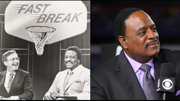 'He prepared us for the game of life' | James Brown says DeMatha Coach Morgan Wootten made him a better person
