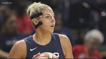 Mystics seek first WNBA title