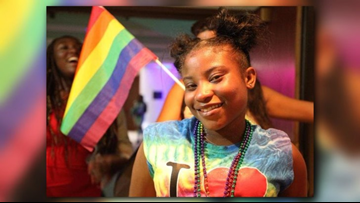 How SMYAL is helping LGBTQ youths in D.C.