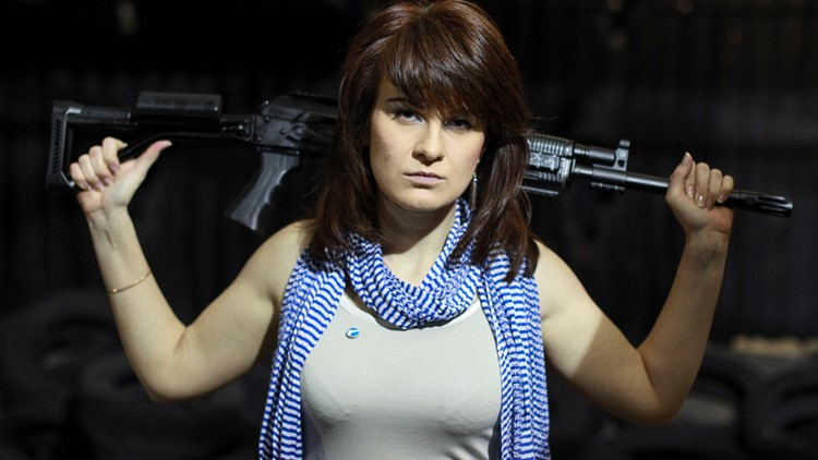 Russian agent Maria Butina claims she had sway over Trump secretary of state pick, prosecutors say