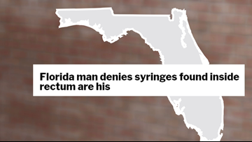Ranking this year's top 'Florida Man' stories